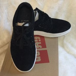 Fitflop Sporty-Pop Crystal Suede Sneakers